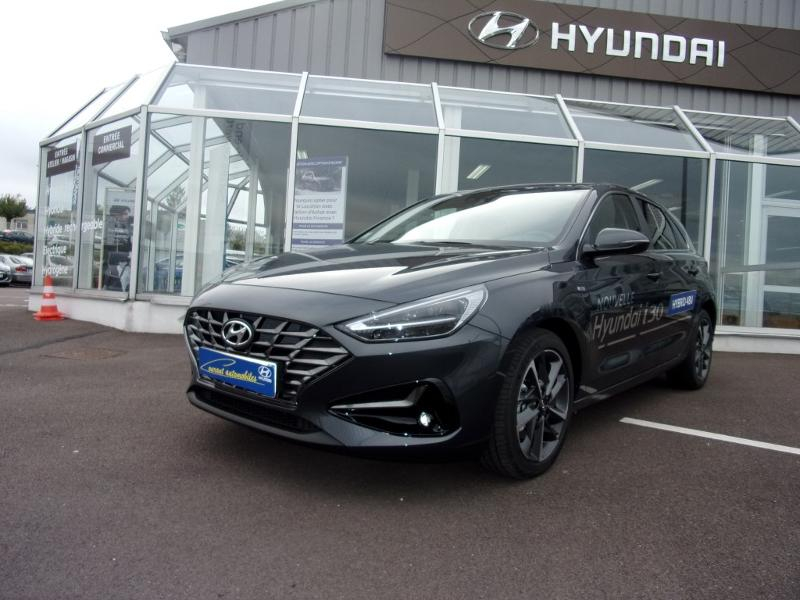 Hyundai i30 1.0 T-GDi 120ch Creative hybrid Essence DARK NIGHT YG7 Occasion à vendre